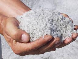 Соль Техническая 13,5р/кг с доставкой. Безнал