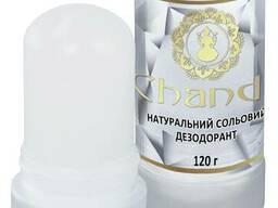 Солевой дезодорант Chandi, 120 г