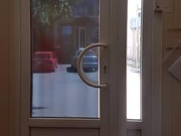 Солнцезащитная пленка на окна опт Ширина 60х Длинна 200см. - фото 3