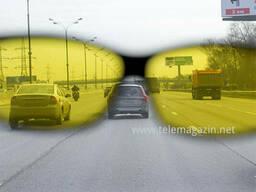 Очки для водителей Smart View Elite (2 пары в наборе)