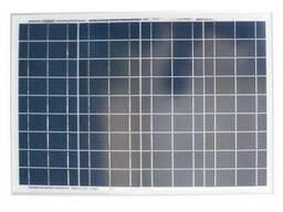 Солнечная батарея (фотомодуль) 40Вт поли PLM-40P