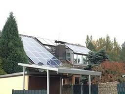 """Солнечная электростанция комплектации """"Инвестиции"""""""