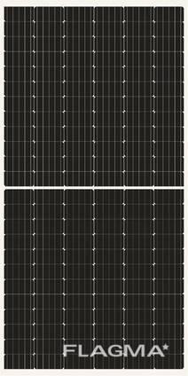 Солнечная панель Sola 370W (120cells)
