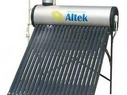 Солнечный коллектор термосифонный Altek, серия SD-T2L