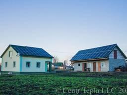 Солнечные электростанции, панели, инверторы