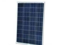Солнечные панели 280Вт, зеленый тариф