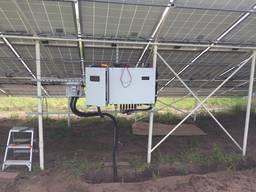 Солнечные панели. Строительство и монтаж - фото 5