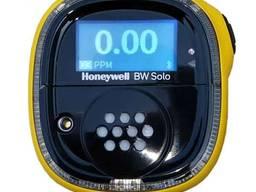 Solo Honeywell BW. Одногазовый газоанализатор (США)