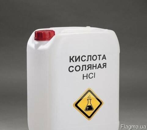 Соляная кислота 13%
