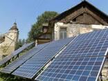 Сонячні електростанції, сонячні панелі, Зелений тариф - photo 6