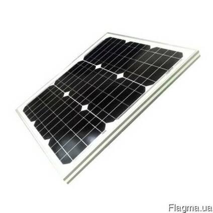 Сонячний Фотомодуль ALTEK ALM-50M, 50 Вт