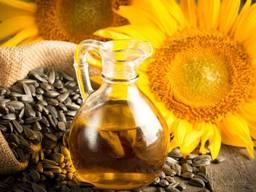 "Соняшникова олію марки ""Р"" sunflower oil"