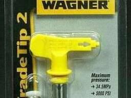 Сопло окрасочное, форсунка Wagner TradeTip2, TT3, HEA ProTp