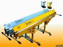 SOREX ZRS 2150 - хіт продажів весняного сезону 2011.