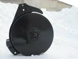 Сошник Н 105.03.000-5 сталь3