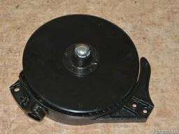 Сошник Н 105. 03. 000 в сборе (сталь 3) сеялка СЗ-3. 6