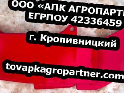 Сошник (полоз) УПС 509.046.4330 (оригинал)