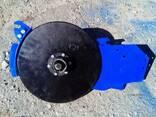 Сошник сеялка СПЧ SPC6-05.05.00C дисковый