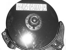 Сошник сеялки в сб. СЗ-3,6-5,4 Н 105.03.000-05