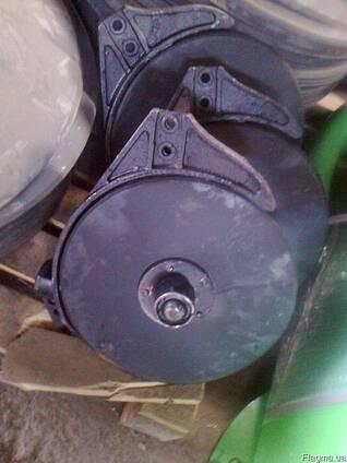Сошник СЗ-3,6 борированный Велес-Агро