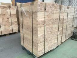 Сосновые строганные ламели ( необходим сертификат FSC ) - фото 4