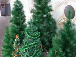 Сосны искусственные и елки новогодние, продажа. Доставка по Украине. Супер цена