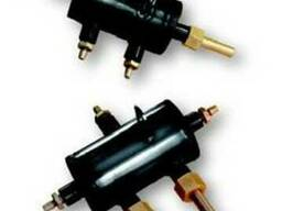 Сосуды конденсационные СК-10-1-А, СК-10-3-А