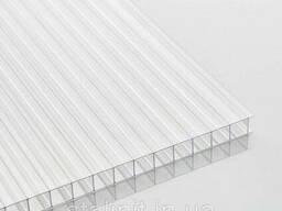 Сотовый поликарбонат s=4 mm