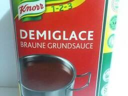 Соус Демиглас 1 кг Германия