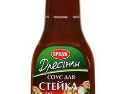 Соус для стейка ТМ Spilva 310г