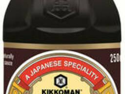 Соус «Кіккоман» Теріякі зі смаженим кунжутом 250мл
