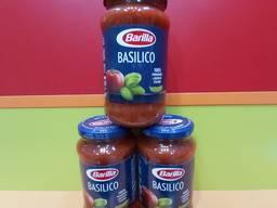 Соус томатный с базиликом