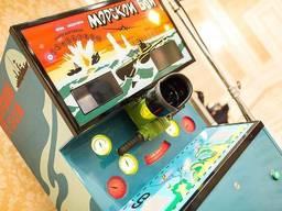 Взять игровой автомат в аренду будут ли разрешат игровые автоматы играть