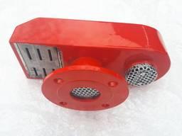 Совмещенный механический дыхательный клапан СМДК – 50, СМДК – 100, СМДК – 150