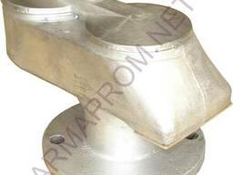 Совмещенный механический дыхательный клапан СМДК-50АА