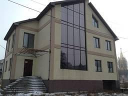 Современный дом в Приднепровске