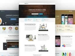 Создание продающих Landing Page