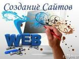 Создание Продвижение Сайтов, SMM Реклама Инстаграм Фейсбук! - фото 2