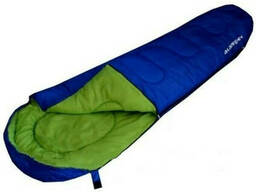 Спальний мешок Presto acamper 150g/m2, синий