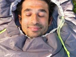 Спальный мешок Pavillo Bestway 68104, 230 х 80 х 55 см