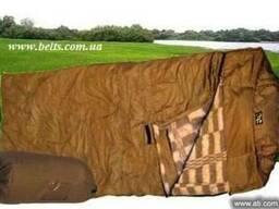 Спальный мешок-одеяло из верблюжьей шерсти