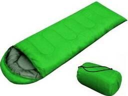 Спальный мешок VERUS Nord Green