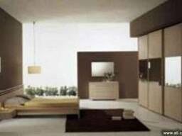 Спальня модерн виробництво Італія фабрика Gamma Пропоста 04.