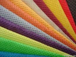 Спанбонд нетканный материал из полимерных волокон 70 г/мкв