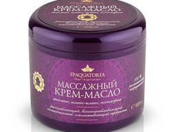 Spaquatoria Массажный крем –масло «Thai inspiration» Жасмин, иланг-иланг, плюмерия. .. .