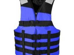 Спасательный жилет «AIR new BLUE»