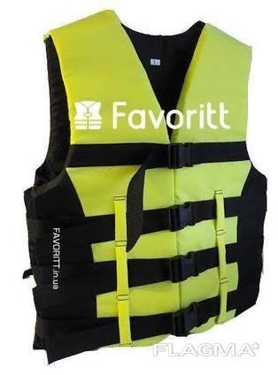 """Спасательный жилет """"Nord"""""""