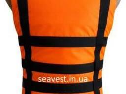 Спасательный жилет - Поплавок - фото 2
