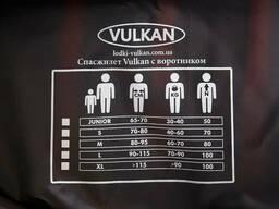 Спасжилет Vulkan воротник Junior дубок