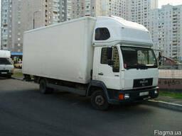 Специализированные мебельные перевозки.Грузоперевозка Одесса